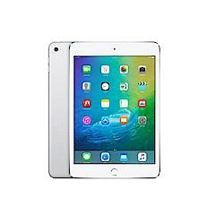 【APPLE原廠公司貨】iPad mini 4 Wi-Fi 128G 銀色