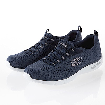 SKECHERS 女 休閒系列EMPIRE D LUX - 12824NVY