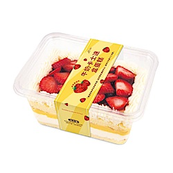 巴特里 季節限定 蛋糕任選2盒(含運)