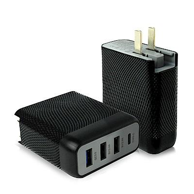 iStyle 商務快速充電頭Type-C USB