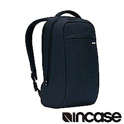 INCASE ICON Lite Pack 15吋 舞龍面料超輕量筆電後背包 (亞麻深藍)