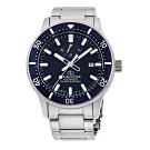 Orient Star 東方之星 潛水錶 機械錶(RE-AU0302L)藍/43.6mm