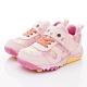 日本Carrot機能童鞋 玩耍速乾公園鞋款 TW2474粉(中小童段) product thumbnail 1