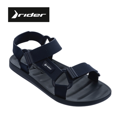 Rider [Men] FREE STYLE 雙帶涼鞋-深藍