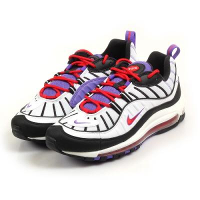NIKE AIR MAX 98 慢跑鞋-男 640744-110