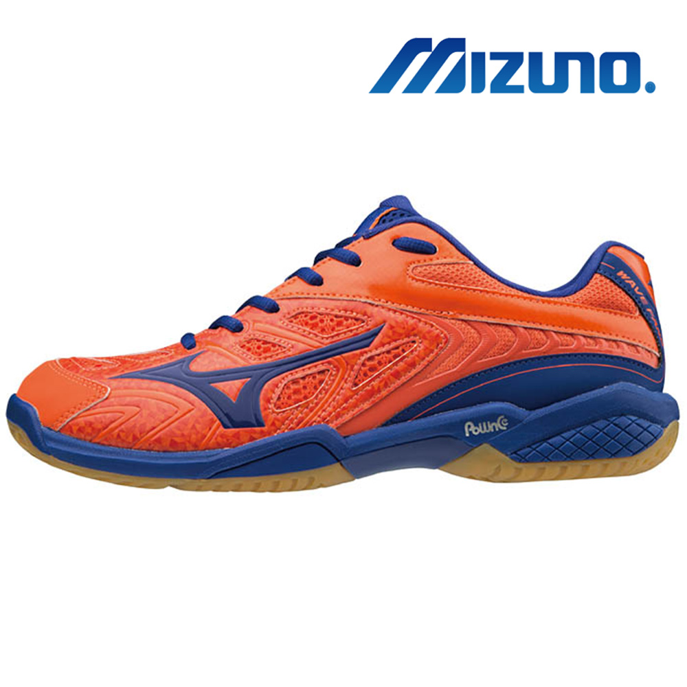 MIZUNO 美津濃 WAVE FANG SS2 男羽球鞋 71GA171055