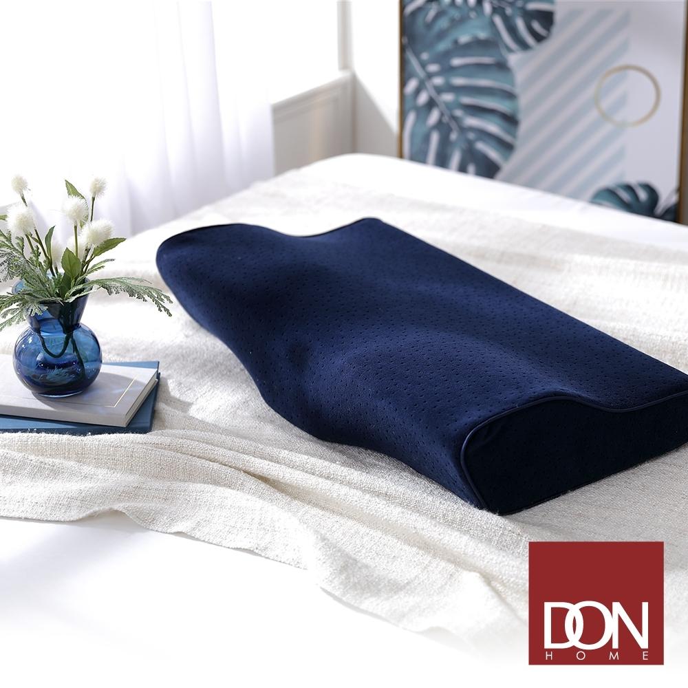 (買一送一) DON 3D防鼾透氣蝶型枕(加大款)原價一顆就要790