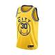 Nike 球衣 Stephen Curry 運動休閒 男款 product thumbnail 1