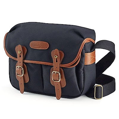 白金漢 Billingham Hadley Small 側背包/斜紋材質