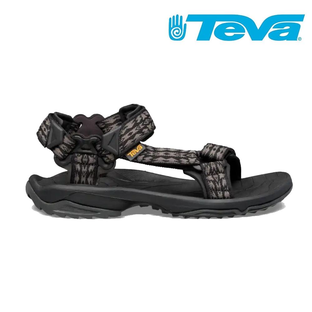 TEVA Terra Fi Lite 水陸機能涼鞋 男 漫步者黑 TV1001473RRBK