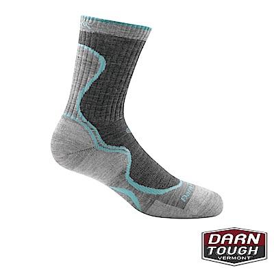 【美國DARN TOUGH】孩童羊毛襪Light Hiker健行襪(2入隨機)