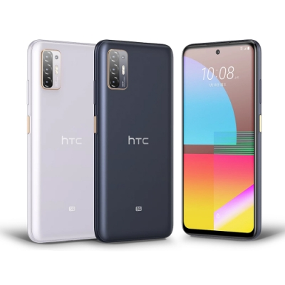 HTC Desire 21 pro (8G/128G) 5G 6.7吋高速智慧手機