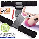 台灣製造 門扣式仰臥起坐器 夾腿門擋輔助器壓腳器.輔助固定器