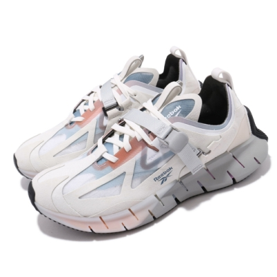 Reebok 慢跑鞋 Zig Kinetica 運動 女鞋