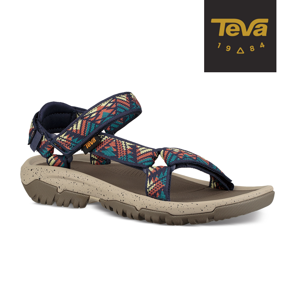 TEVA 女 Hurricane XLT2 機能運動涼鞋-GC100大峽谷款