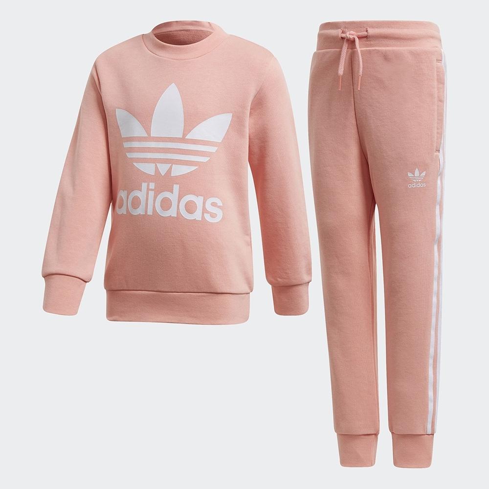 adidas 運動套裝 男童/女童 FM5623