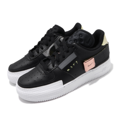 Nike 休閒鞋 Air Force 1 Type 女鞋