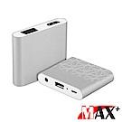 MAX+ 蘋果 安卓 Type-C通用轉HDMI/VGA雙視頻MHL影音傳輸器