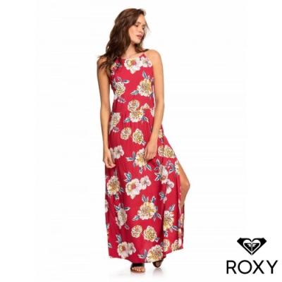 【ROXY】 CAPRI SUNSET 洋裝  紅