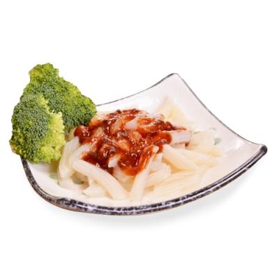 樂活e棧 低卡蒟蒻麵 義大利麵+5醬任選(3份)