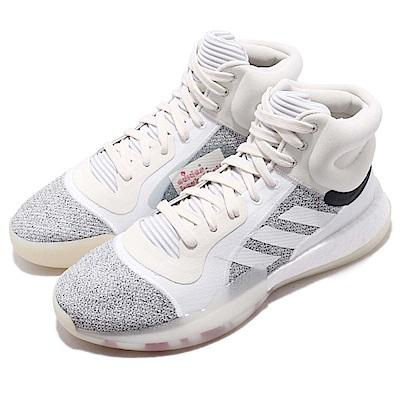 adidas 籃球鞋 Marquee Boost 高筒 男鞋