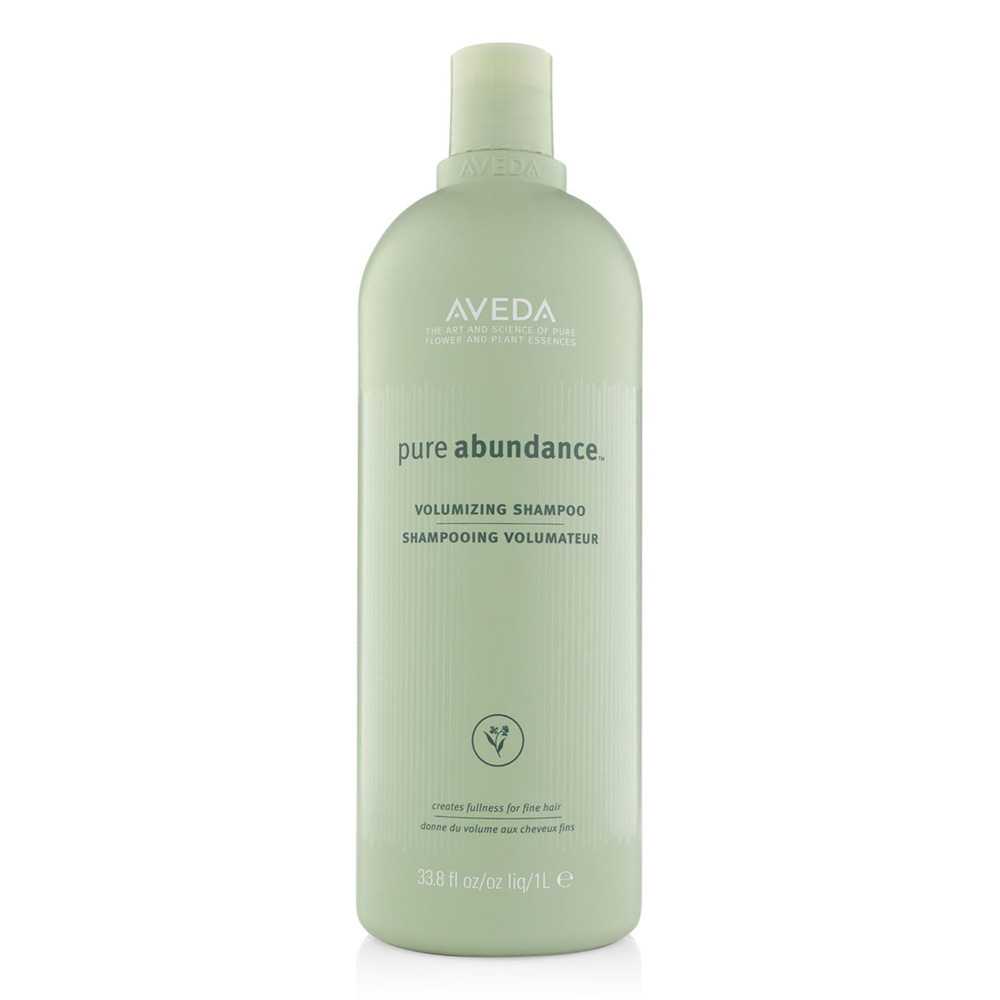 AVEDA 純豐洗髮精1000ml (附壓頭)