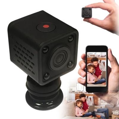 MVRQ9 PLUS 微型夜視網路攝影機