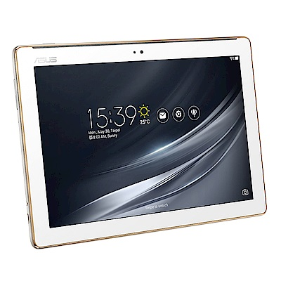 ASUS ZenPad 10/Z301ML (2G/16G) LTE版四核心平板-珍珠白