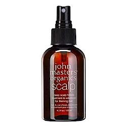 John Masters Organics 新深層頭皮調理露 125ml