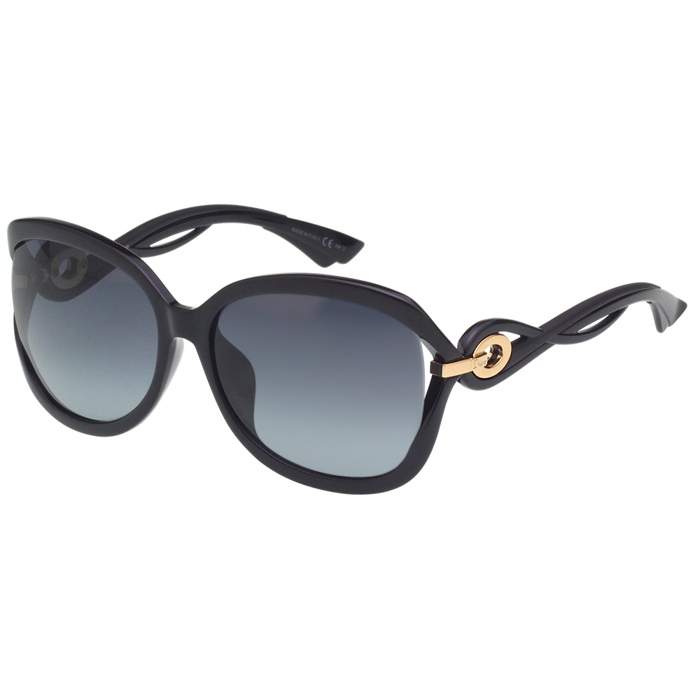 DIOR 太陽眼鏡 (黑色)DIORTWISTINGF