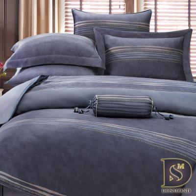 岱思夢 雙人 100%天絲兩用被床包組 TENCEL 伯爵
