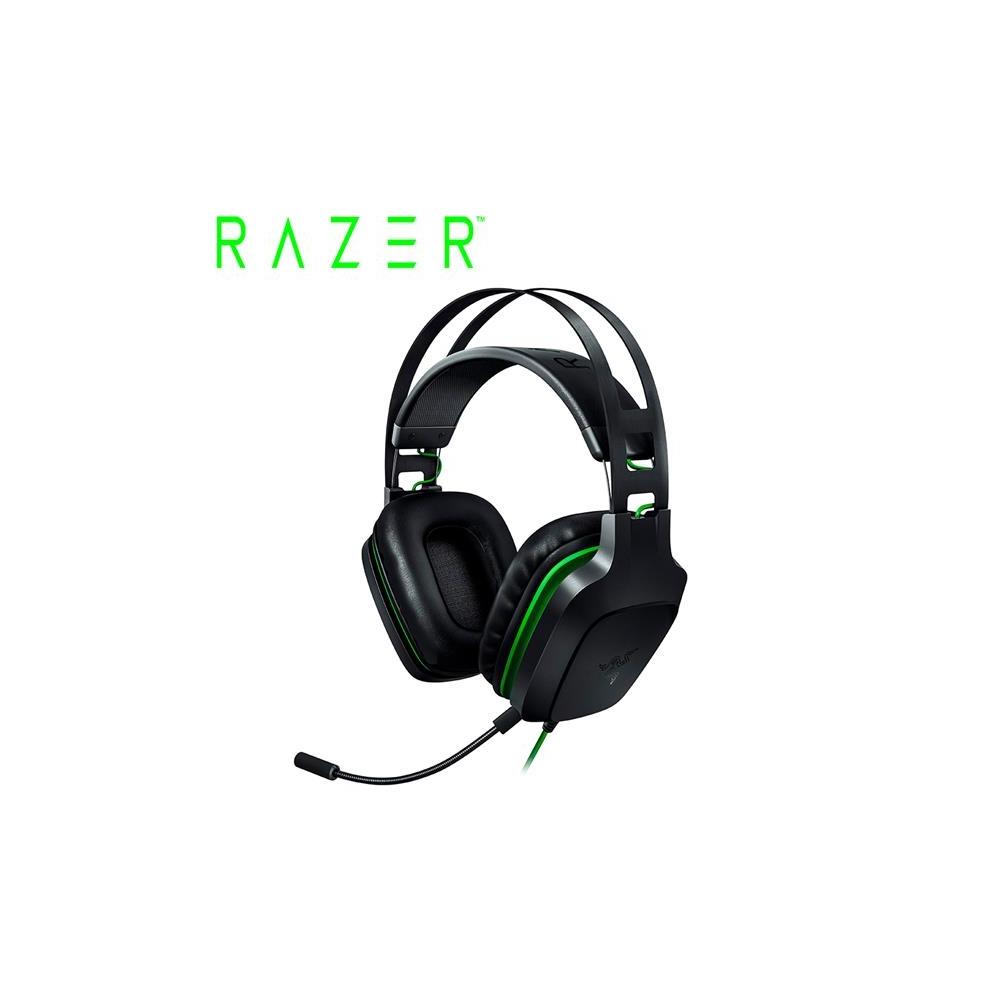 雷蛇Razer雷霆齒鯨電競耳機麥克風(RZ04-02210100-R3M1)