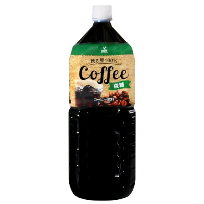 日本富永 神戶咖啡-香醇(2000ML)