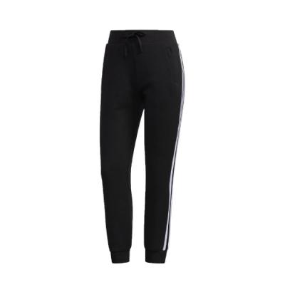 adidas 長褲 MH 3 Stripes Pants 女款