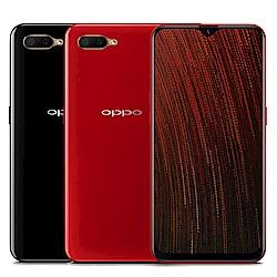 OPPO AX5s (3G/64G)6.2吋水滴螢幕大電量智慧手機