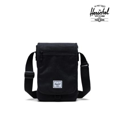 【Herschel】Lane Small 斜背包-黑色