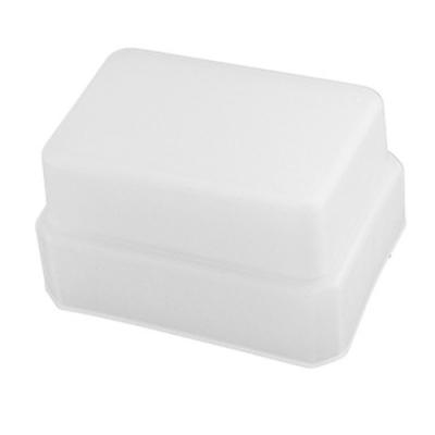 JJC副廠Metz肥皂盒FC-26L(白色)