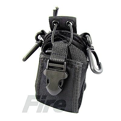 無線電對講機專用 攜帶型 戰鬥背帶 腰帶布套 戰背(三點式背袋)