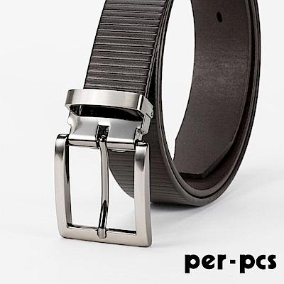 per-pcs 經典英倫紳士造型皮帶(F8284K)