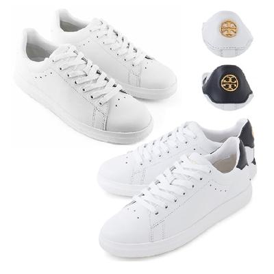 [時時樂限搶] TORY BURCH  HOWELL COURT 運動休閒鞋(2色任選)