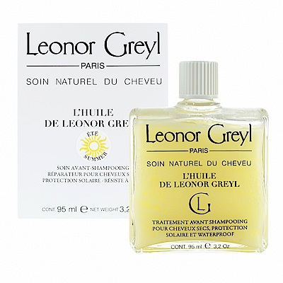 Leonor Greyl 黎諾 曼卡精華護髮油 95ml