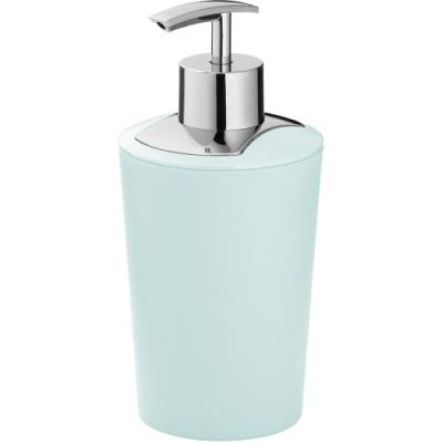 《KELA》Marta洗手乳罐(淡藍350ml)