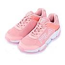 FILA #東京企劃-原宿篇 女款慢跑鞋-粉紅 5-J526S-511