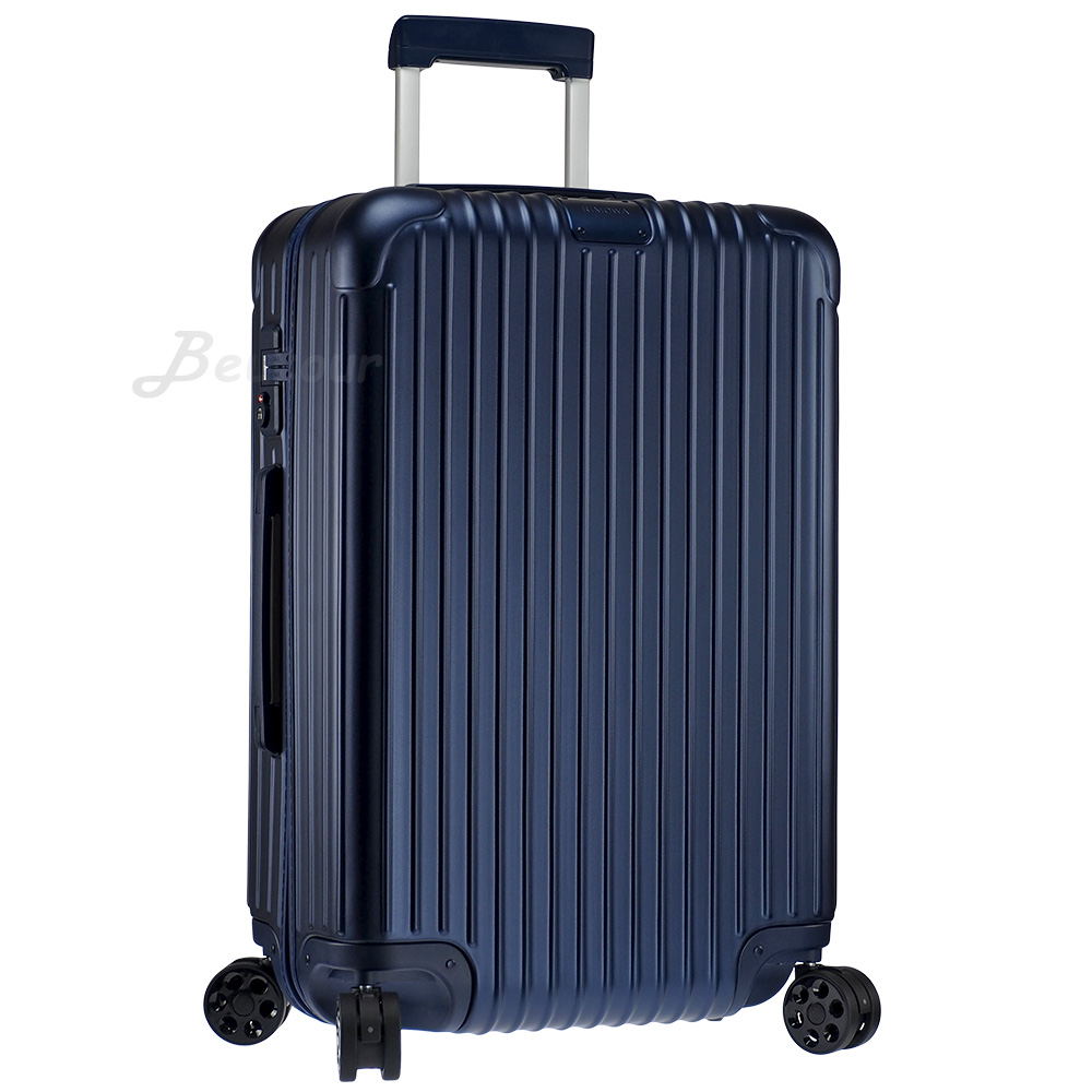 Rimowa Essential Check-In M 26吋行李箱 (霧藍色)