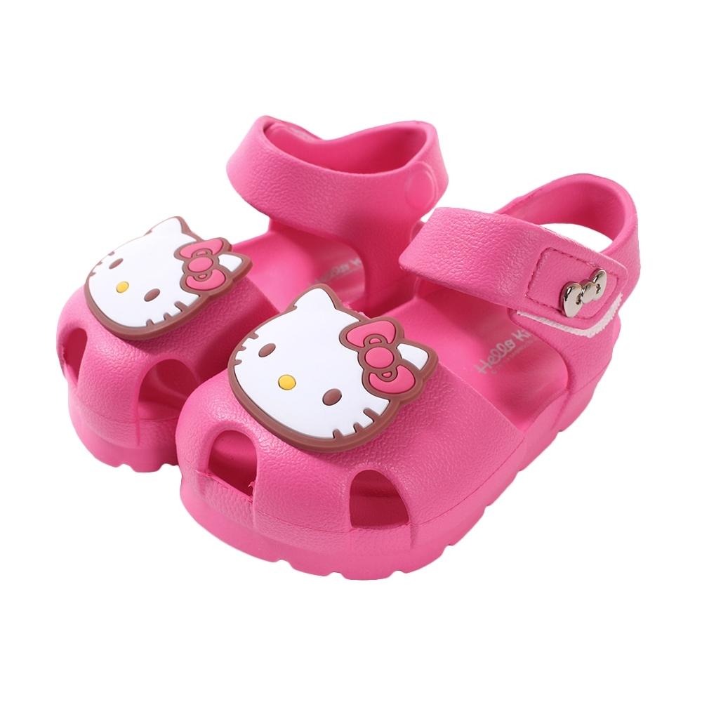Hello kitty極輕涼鞋 sk0831 魔法Baby