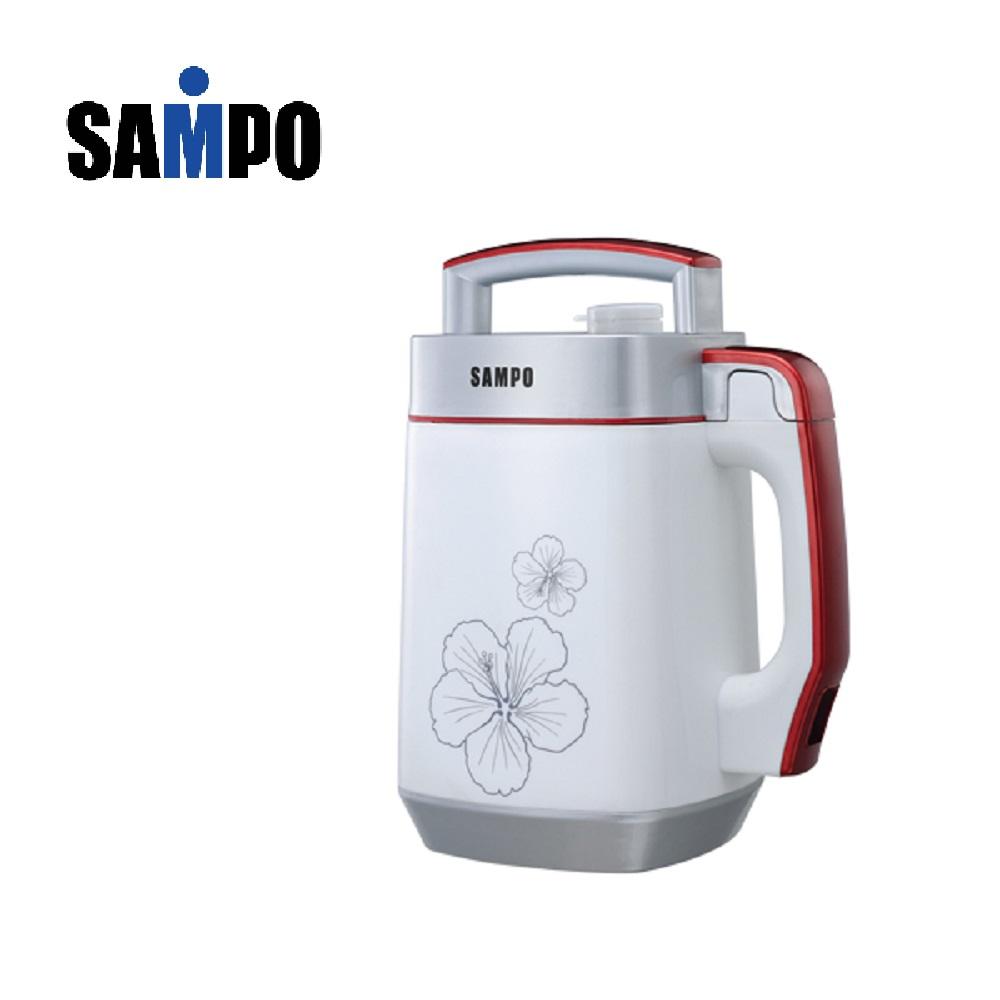 (快速到貨)SAMPO  聲寶 全營養豆漿機 DG-AD12