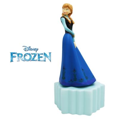 Disney Anna 冰雪奇緣 安娜 3D公仔 沐浴泡泡浴 300ml