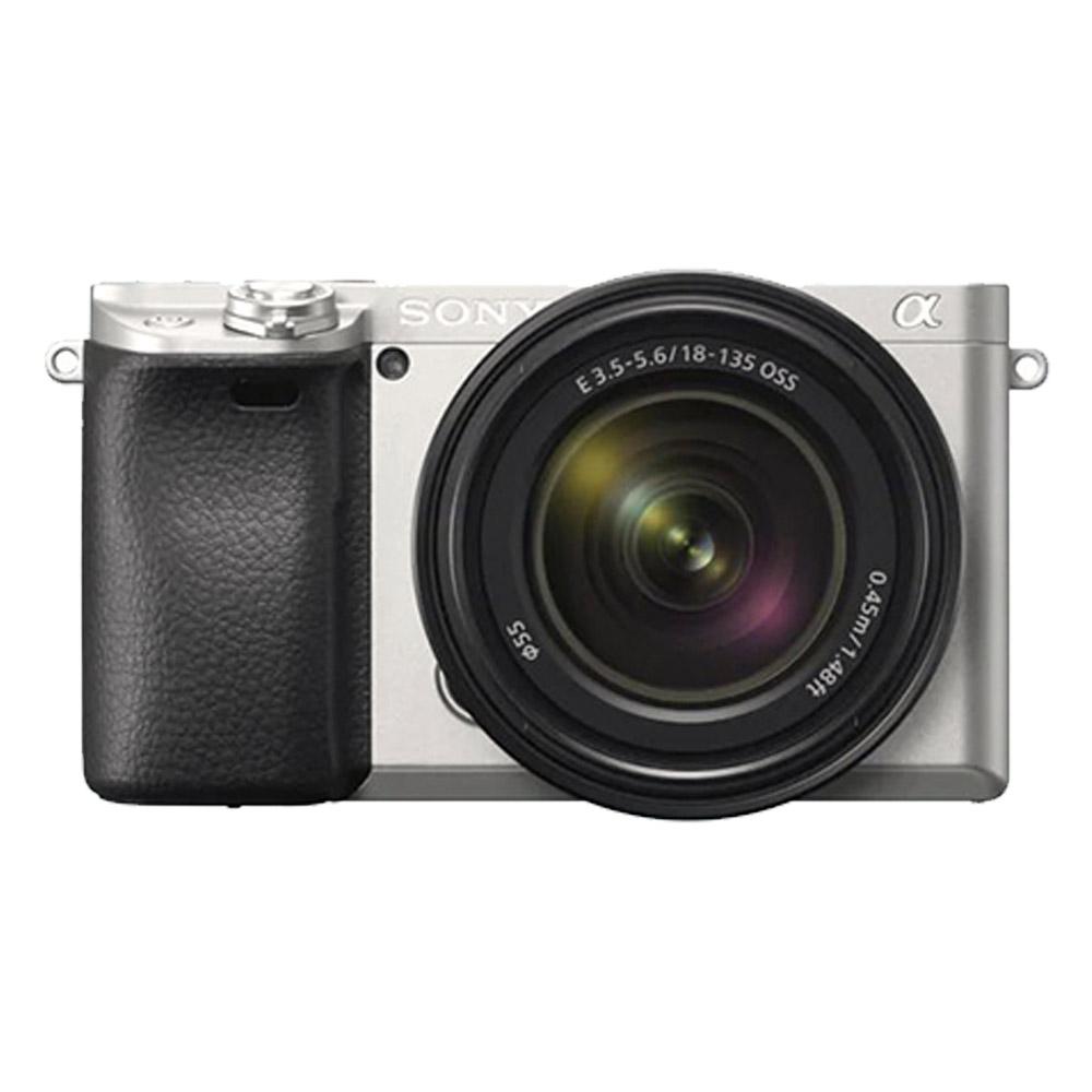SONY A6400 18-135mm 變焦鏡組(公司貨)
