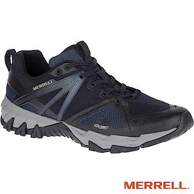 MERRELL MQM FLEX LUNA 登山男鞋-黑(32899)