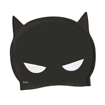 ZOGGS - 蝙蝠俠3D泳帽
